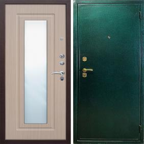 Дверь Атлант Люкс (с зеркалом)